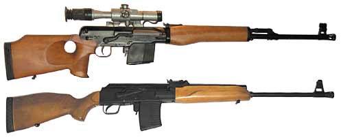«Сайга-9» неплохо смотрится рядом с «Тигром-9» под более мощный 9-мм патрон 9,3х64. Козыри «Сайги» - более низкая, по сравнению с «Тигром» цена и доступные боепрпасы. В охотничей табели о рангах эти образцы могут занять такое же положение, как СВД и АК74М в армии