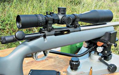 Снайпер-охотник