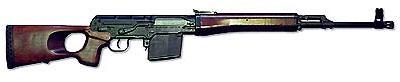 Охотничий карабин «Тигр-9». Унаследовав от снайперской винтовки Драгунова целый ряд присущих ей исключительных качеств, «Тигр-9» имеет все шансы стать любимым оружием охотников на крупного зверя