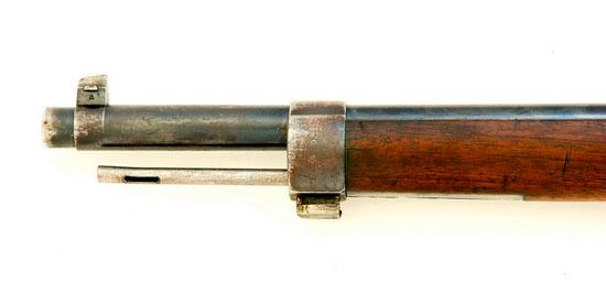 Маузер М1895
