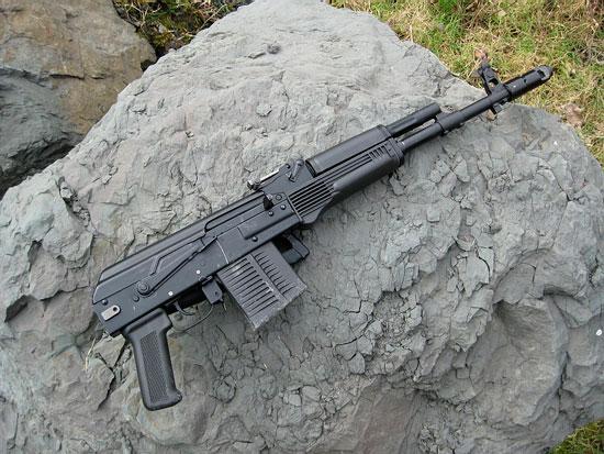 Сайга-МК .308