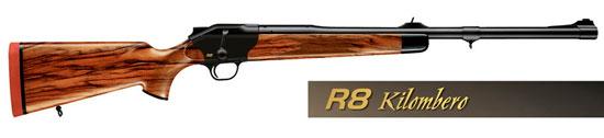 Blaser R93 и R8