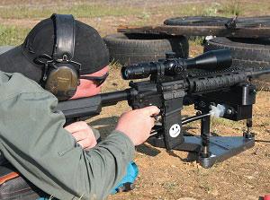 Schmeisser AR15 M5
