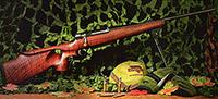 Anschutz для охотников