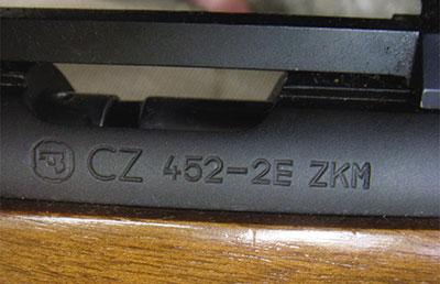 Сложно найти регион мира, где была бы неизвестна аббревиатура «СZ-452».