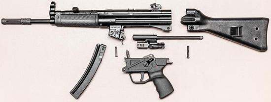 T94 A2— неполная разборка