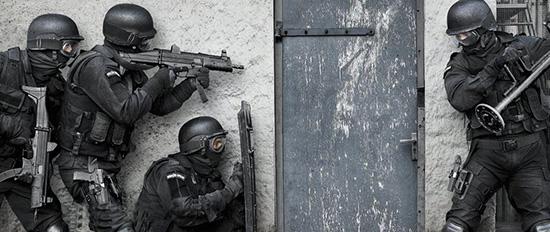 Taurus MT9 Gen2 — стандартное оружие бразильской полиции