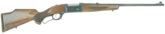 Винтовка Сэвидж 99 выпуска 1960х годов под патрон .308 Винчестер