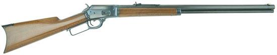 Винтовка Марлин М1879 калибра .32-20