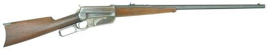 Охотничий вариант винтовки Винчестер М1895