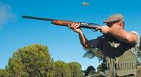 Точность охотничьей винтовки: выше крыши