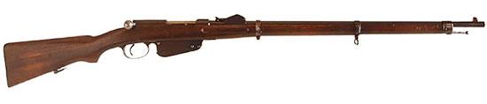 Steyr Mannlicher M1888