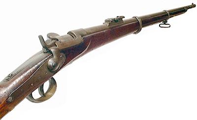 Werndl M1867