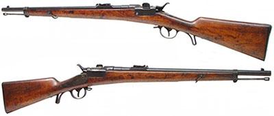 Werndl M1877 Carbine