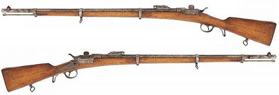 Werndl M1873