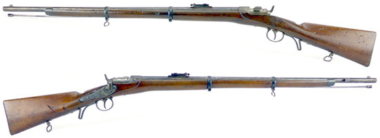 Werndl M1867/77