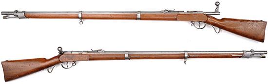 Mauser-Norris M 67/69