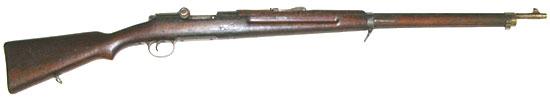 Винтовка Mannlicher-Schoenauer Υ1903
