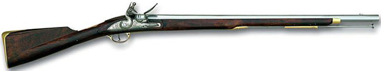 Cavalry Carbine