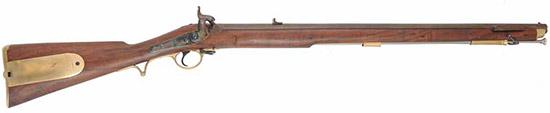Brunswick rifle образца 1837 года