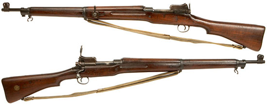 Enfield P14 (Rifle No.3)