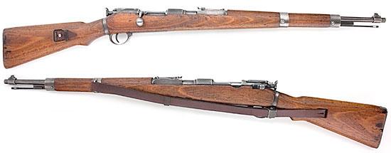 Infanterie Gewehr 98/40