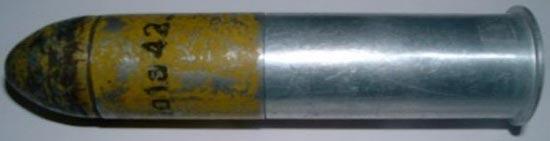 Wurfkorper 326 Leuchtpistole